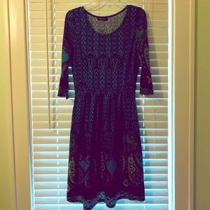 Women's tunic dress